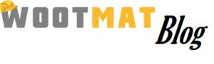 Logo wootmat location de matériel de chantier
