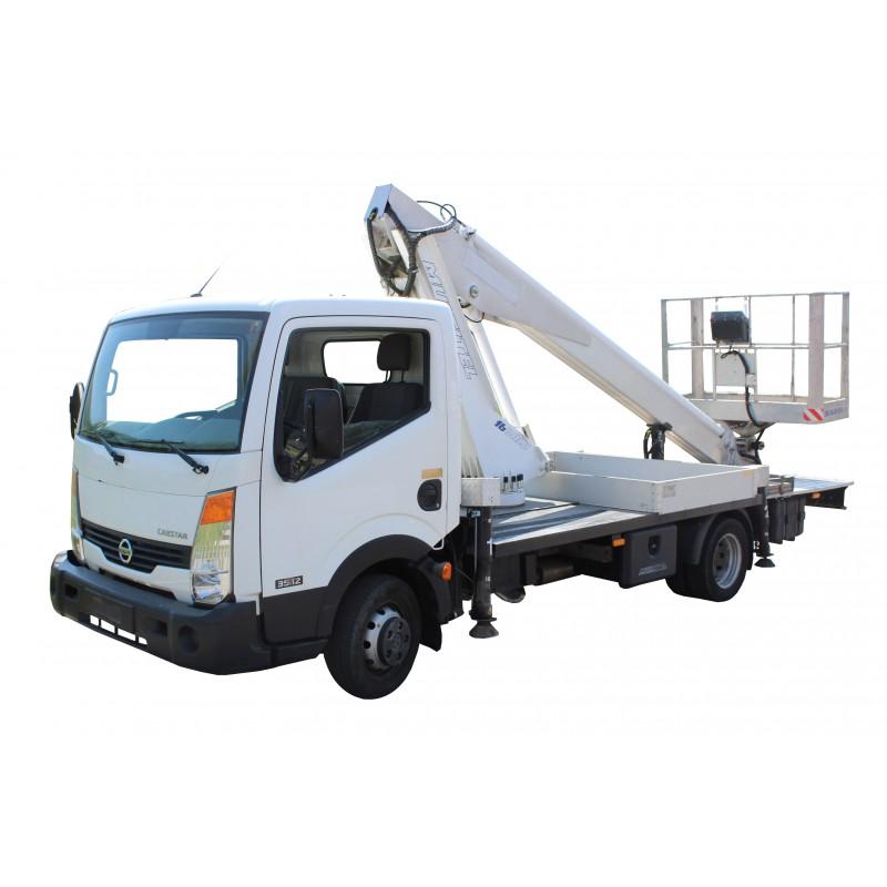 camion nacelle VL - wootmat.fr