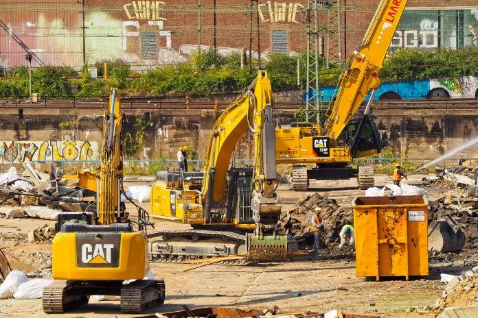 Mieux gérer ses déchets de chantier pour optimiser ses coûts de location de benne